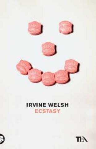 copertina Ecstasy