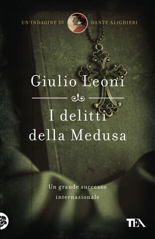 copertina I delitti della Medusa