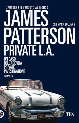 copertina Private L.A.