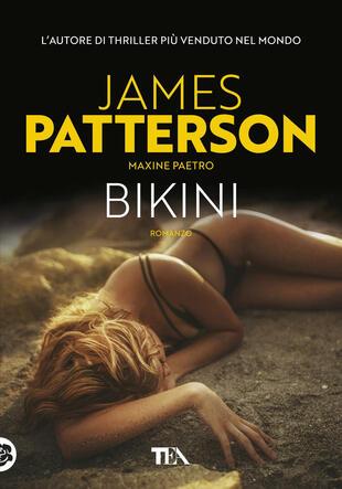 copertina Bikini