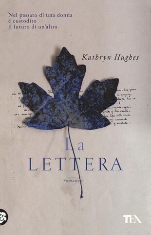 copertina La lettera