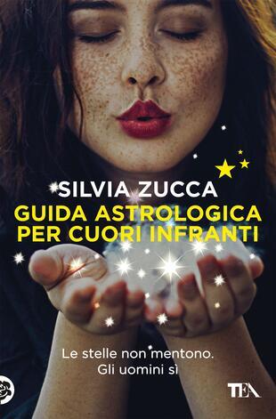copertina Guida astrologica per cuori infranti