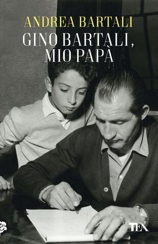 Andrea Bartali a Tortoreto