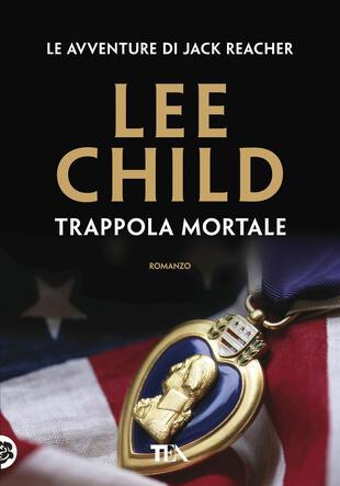 copertina Trappola mortale
