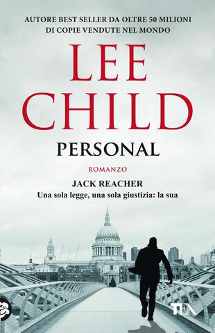 copertina Personal