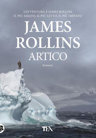 copertina Artico