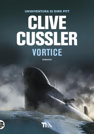 copertina Vortice