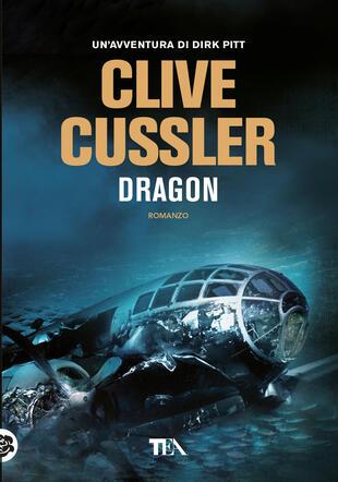 copertina Dragon