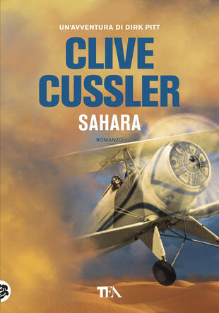 copertina Sahara