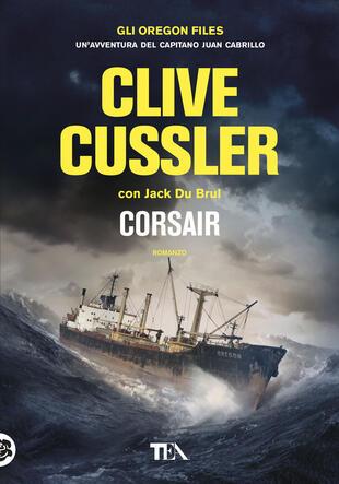 copertina Corsair
