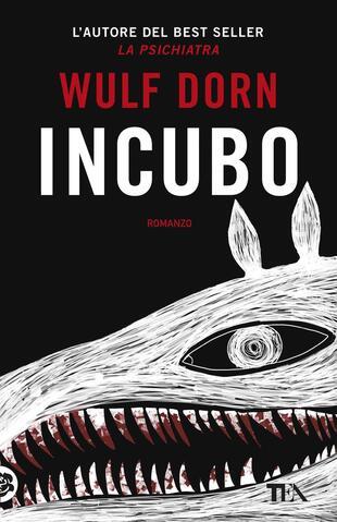 copertina Incubo
