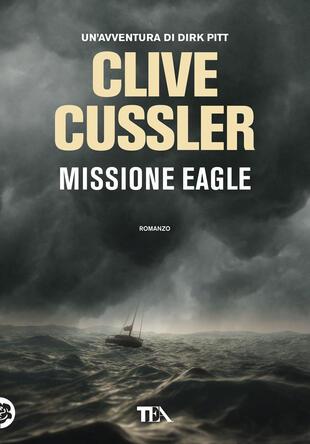 copertina Missione Eagle