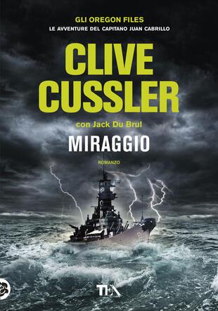 copertina Miraggio
