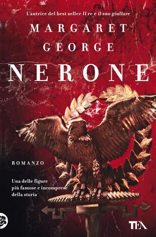 copertina Nerone