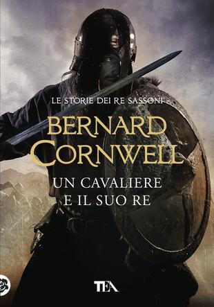 copertina Un cavaliere e il suo re