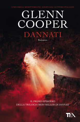 copertina Dannati