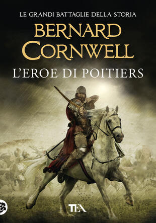 copertina L'eroe di Poitiers