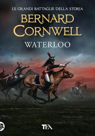 copertina Waterloo