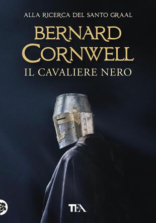 copertina Il cavaliere nero
