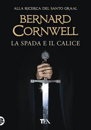 copertina La spada e il calice