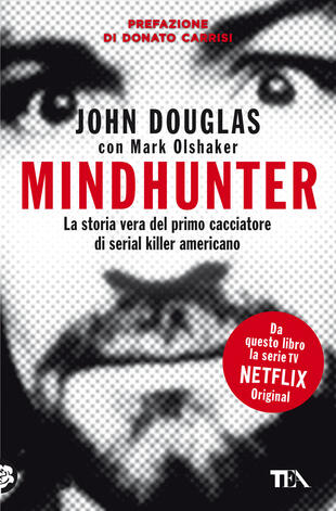 copertina Mindhunter