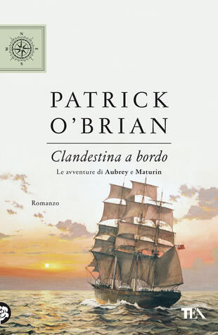copertina Clandestina a bordo