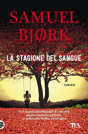copertina La stagione del sangue