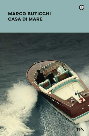 copertina Casa di mare