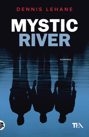 copertina Mystic River