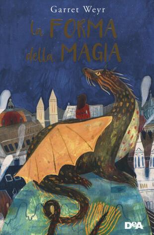 copertina La forma della magia