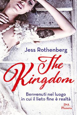 copertina The kingdom