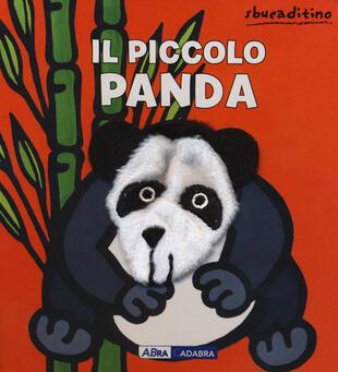copertina Il piccolo panda. Ediz. a colori