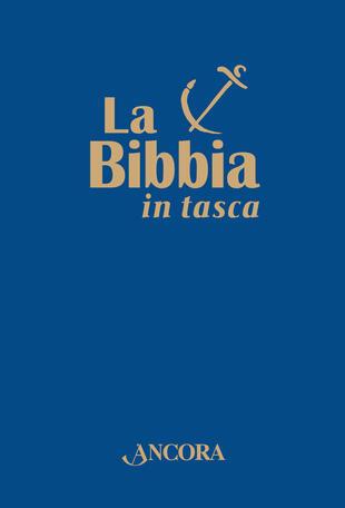 copertina La Bibbia in tasca