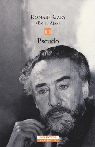 copertina Pseudo