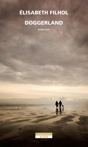 copertina Doggerland