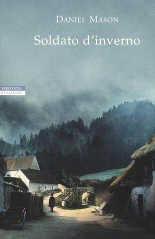 copertina Soldato d'inverno
