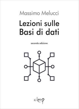 copertina Lezioni sulle Basi di dati