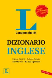 Dizionario Inglese Langenscheidt