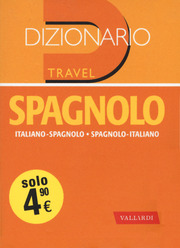 Dizionario spagnolo travel