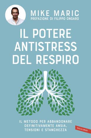 copertina Il potere antistress del respiro