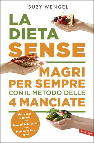 copertina La dieta Sense