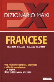 Dizionario Francese Maxi