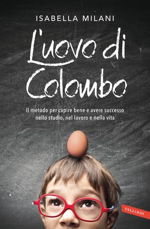 copertina L'uovo di Colombo