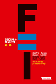 Dizionario francese extra