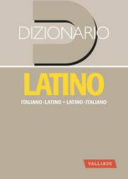 Dizionario latino tascabile
