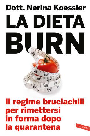 copertina La dieta Burn