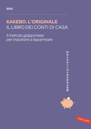 Kakebo. L'originale – 2022