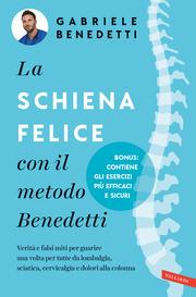 (pdf) La schiena felice con il metodo Benedetti