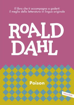 copertina Poison