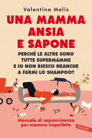Valentina Melis: Ansia & Sapone Live